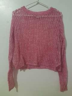 Vero Moda Loose Knit Tops
