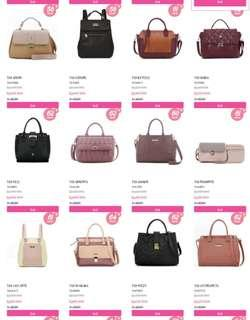 Tas sophie paris promo big sale