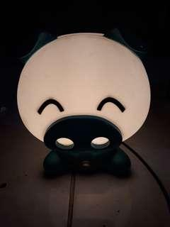 Kiddie Lamp