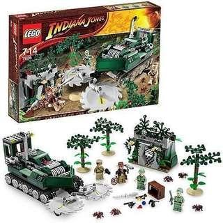 LEGO 7626