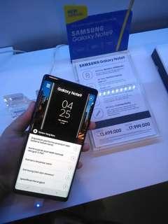 Samsung galaxy note 9 512 gb kredit cepat tanpa CC