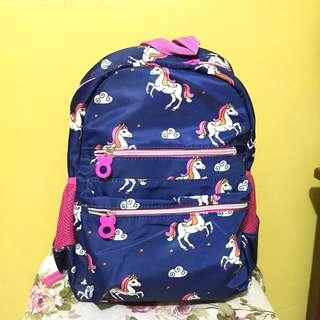 Unicorn Girls Bagpack