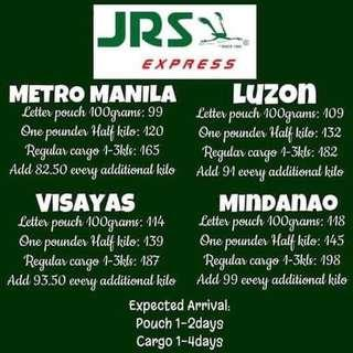 Jrs rate 💖