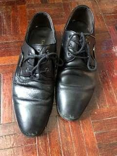 男裝皮鞋 Men's shoes 24 cm (39-40)