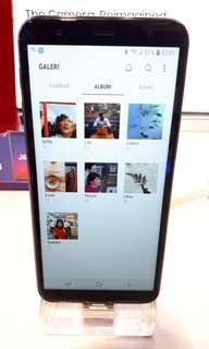 Samsung Galaxy J6+ 3/32gb Cicilan Bisa Bunga 0% (Tanpa CC)