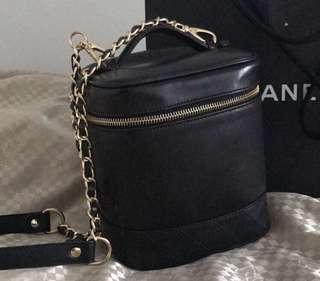 Vintage Chanel Vanity Bag