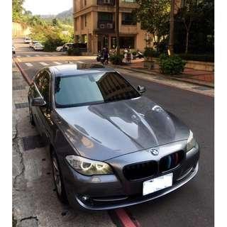 (自售)-2011年-BMW-523I-F10 總代理