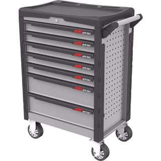 JTC trolley with 318pcs tools