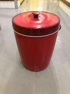 Hot & Cold Insulated Cooler
