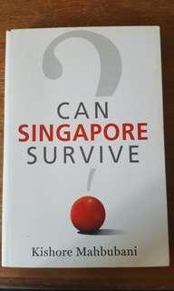 Can Singapore Survive