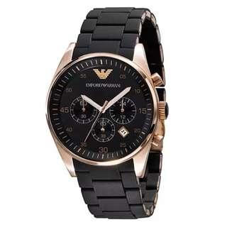 {{LIMITED OFFER}}Emporio Armani Men's Sportivo Watch