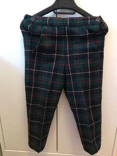 2碼樂基冬季長褲