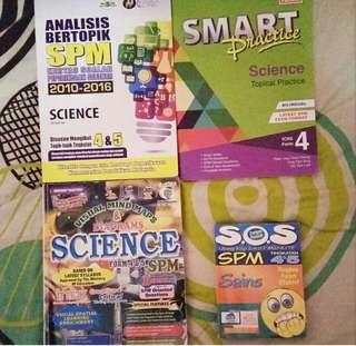 SPM Science / Sains