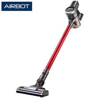 Airbot Supersonics Fluffy Cordless Vacuum Cleaner Dual Mode