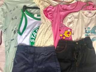 Women's Clothings