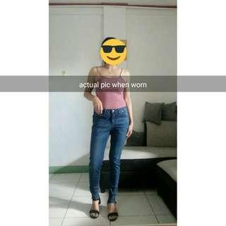 Pazzo jeans size 32