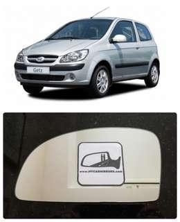 Hyundai Getz Side Mirror all parts all models