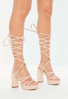 Missguided Heels