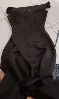 Black sabrina
