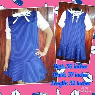 Schoolgirl Dress