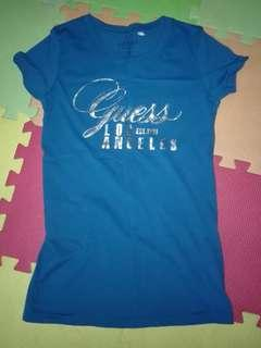 Guess Shirt/Top