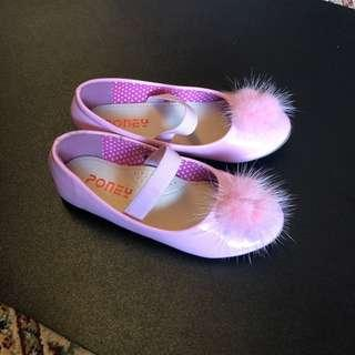 Shoes Poney