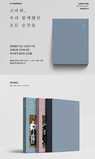 [Full set] Wanna One photo essay 2