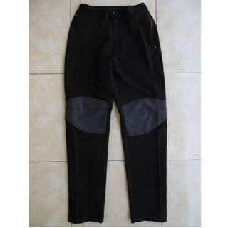 Celana Gunung TRESPASS stretch quickdry