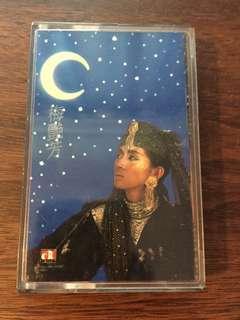 梅艳芳 anita mui cassette tape