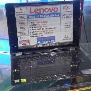 Kredit Lenovo Flex 6