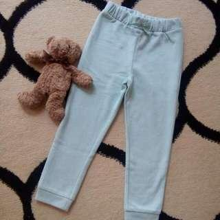 NEW~Celana Jogger Anak Children Place
