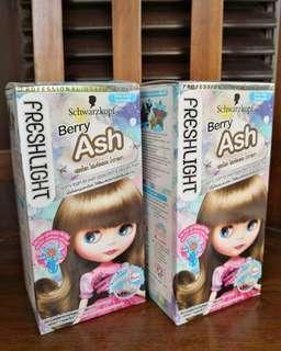 Schwarzkopf Freshlight Berry Ash
