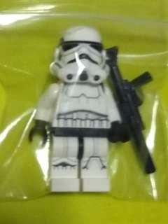Lego Star Wars Minifigure
