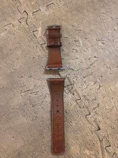 Strap apple watch Kulit 42MM