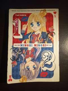 1/2 Minori Minori