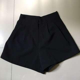 High Waist Shorts #Incpostage