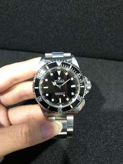 Rolex Submariner No Date Ref:14060