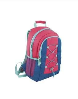 Coleman 10L Cooler Backpack Pink