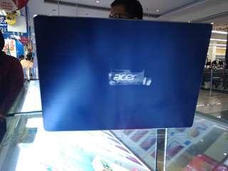 Acer Swift 3 Bisa Cicil Promo Bunga 0%