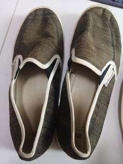 Silk jimthomson shoe