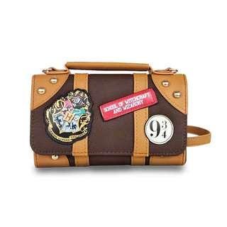 Harry Potter Hogwarts Collectible Handbag