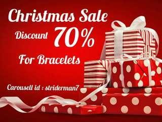 #Sale #Gelang Discount 70%