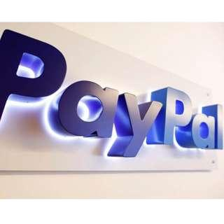 PayPal Helper/Purchaser