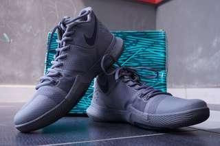 Nike Kyrie 3 Cool Grey