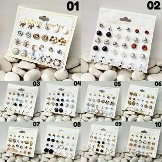 Anting Set
