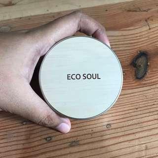 The Saem Eco Soul Foundation