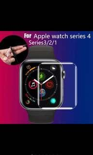 Iwatch screen protector 44mm