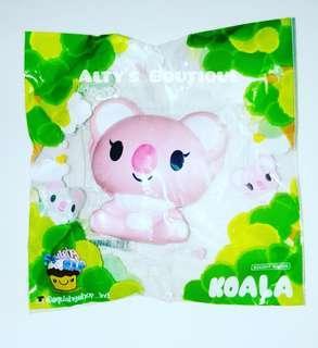 Ibloom Pink Koala Squishy