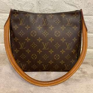 Lv canvas looping MM