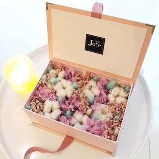 Kotak Hadiah Bunga Flower Gift Box